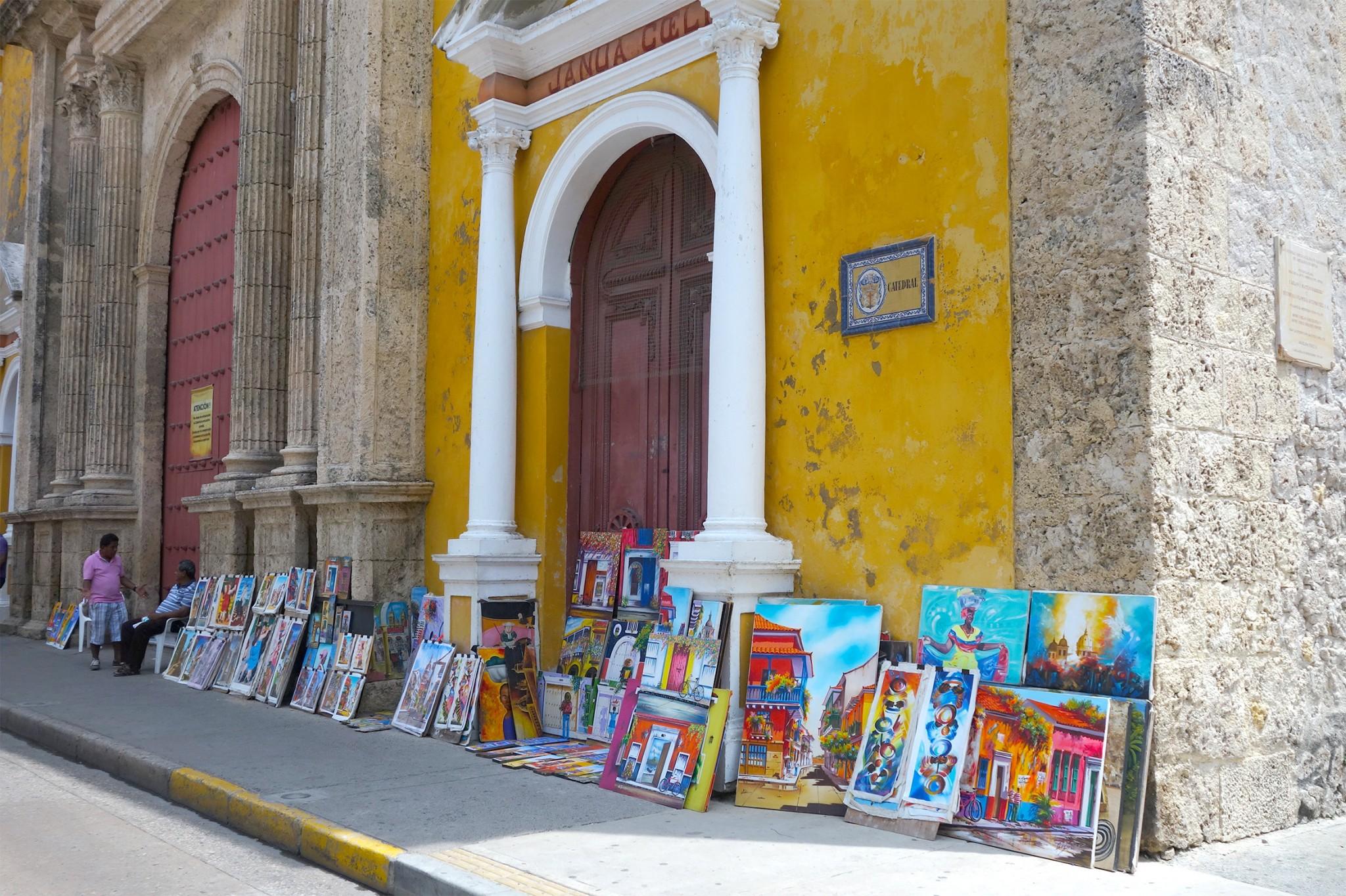 Kolumbien frauen kennenlernen
