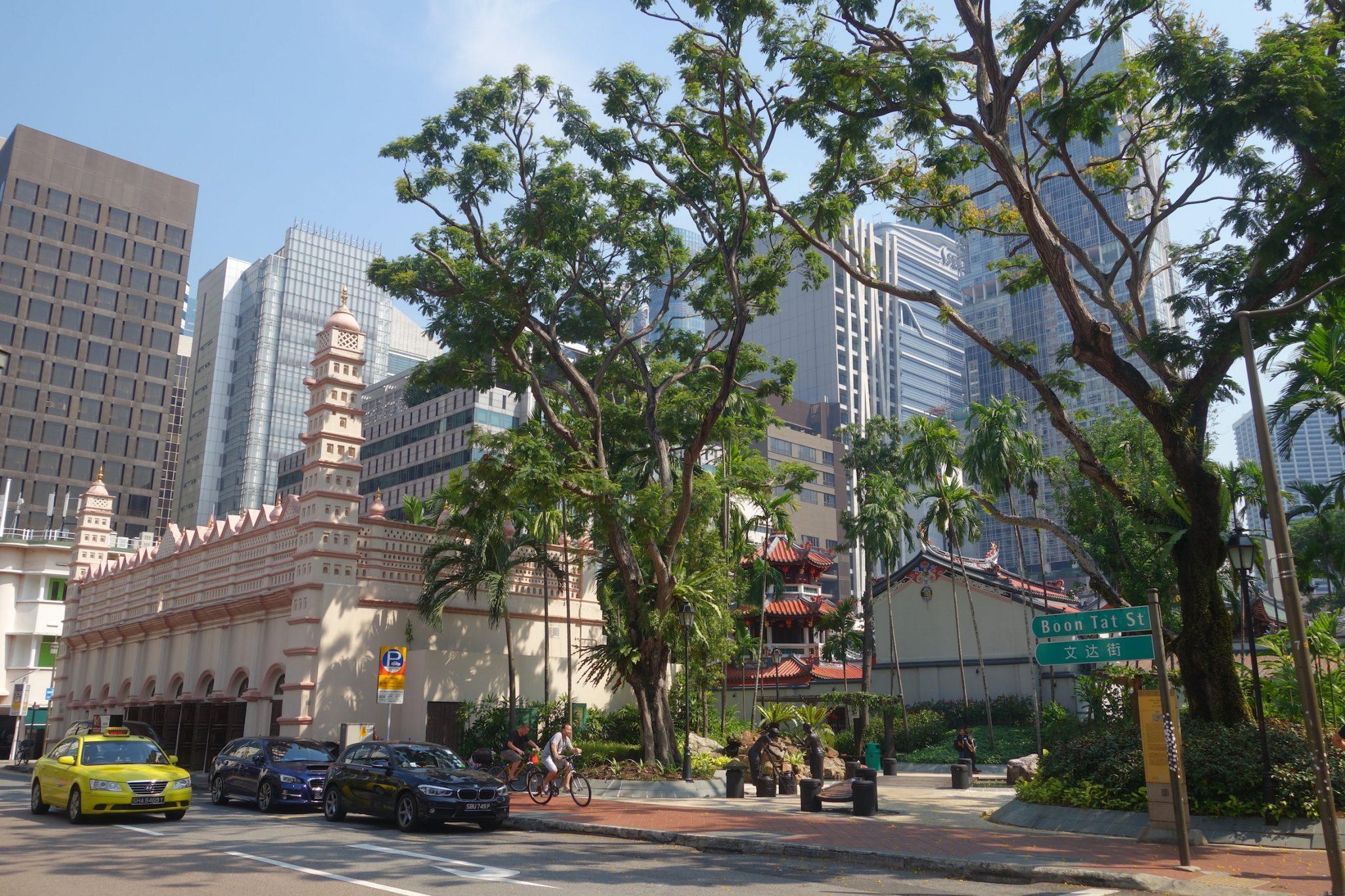 Singapur_TanjongPagar_Chinatown_15_BoonTatStreet