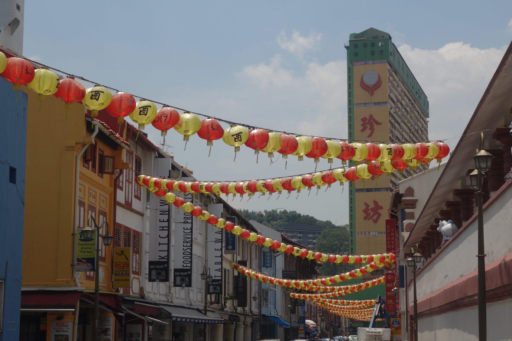 Singapur – 10 tolle Orte und Sehenswürdigkeiten - travelbites