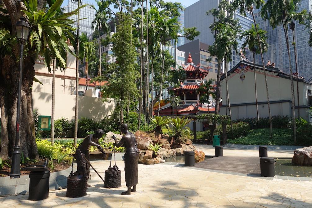 Singapur_TanjongPagar_Chinatown_TelokAyer