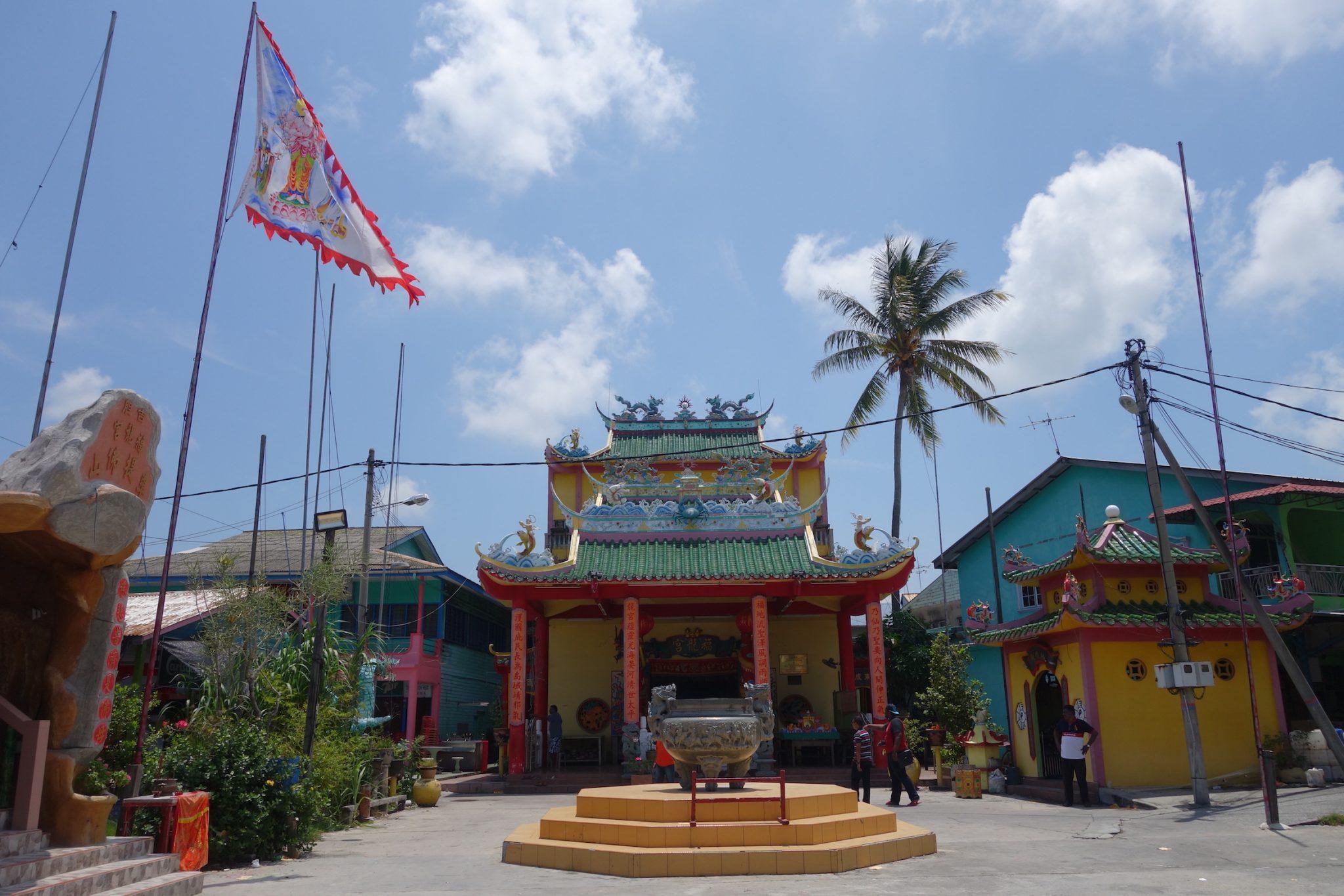 KualaLumpur_PulauKetam_10_Tempel