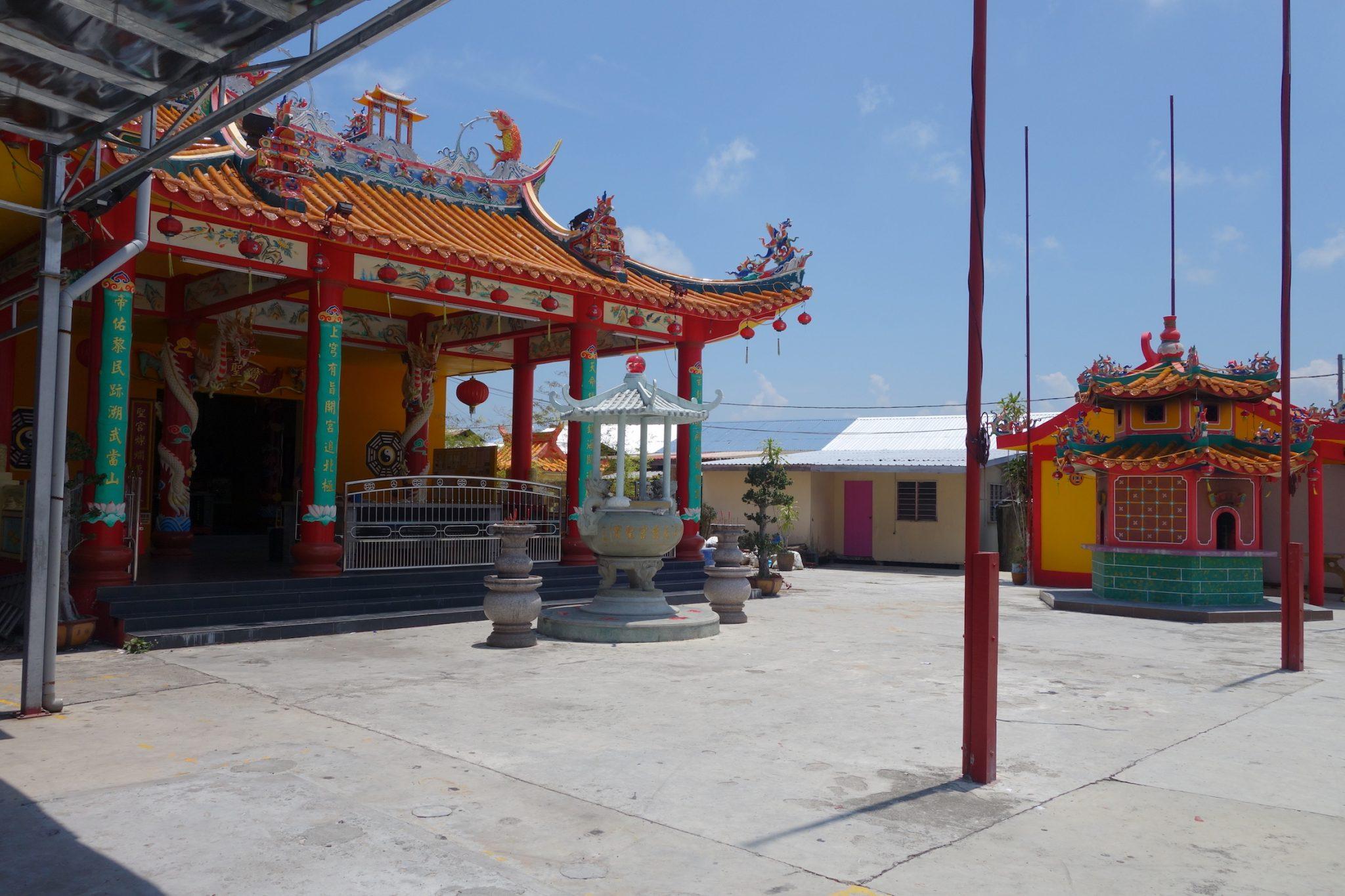 KualaLumpur_PulauKetam_11_Tempel