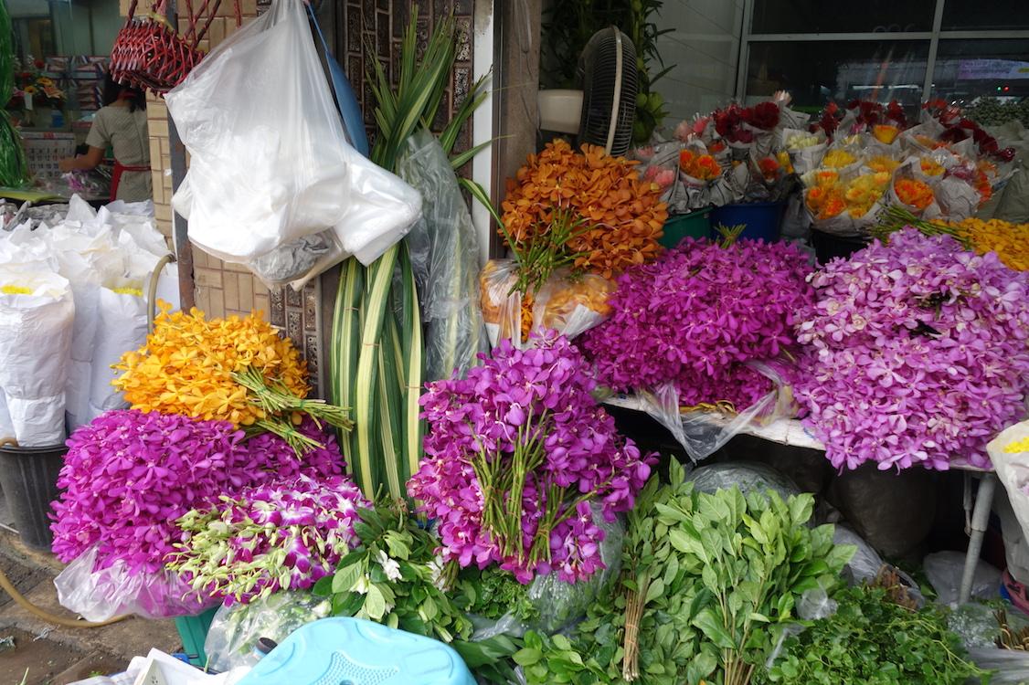 Bangkok_PakKhlongTalat_Blumenmarkt_6