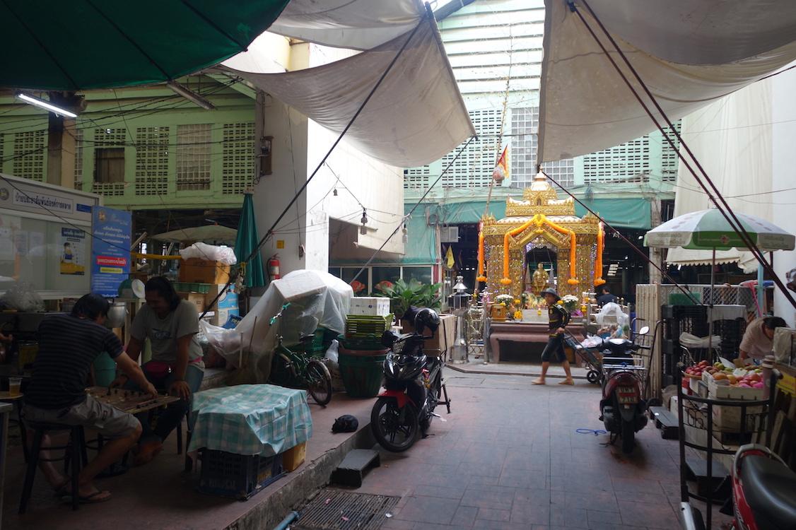 Bangkok_typischerMarkt_4