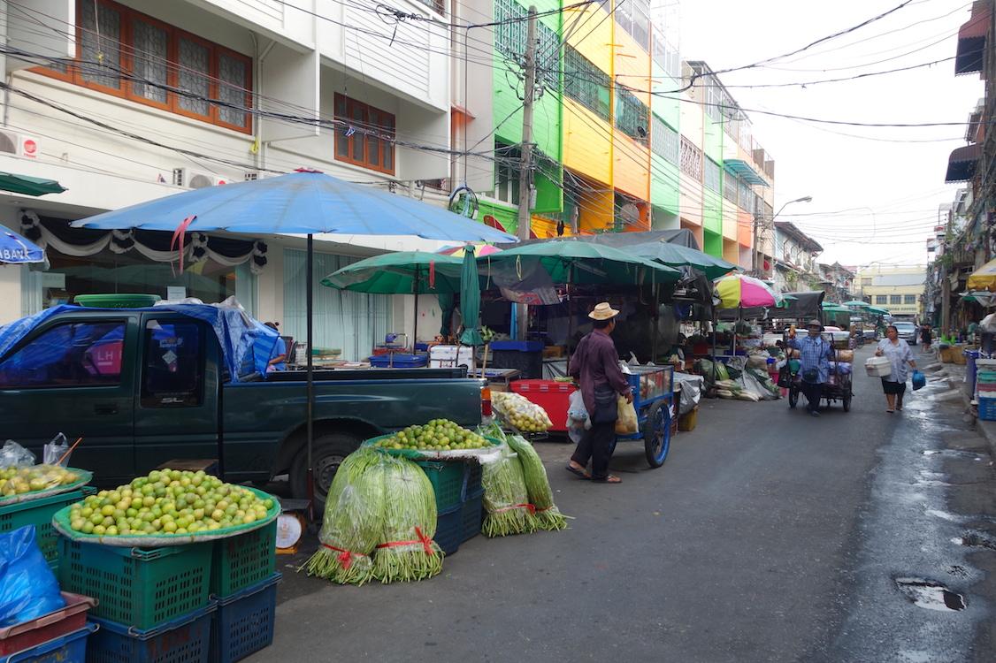 Bangkok_typischerMarkt_5